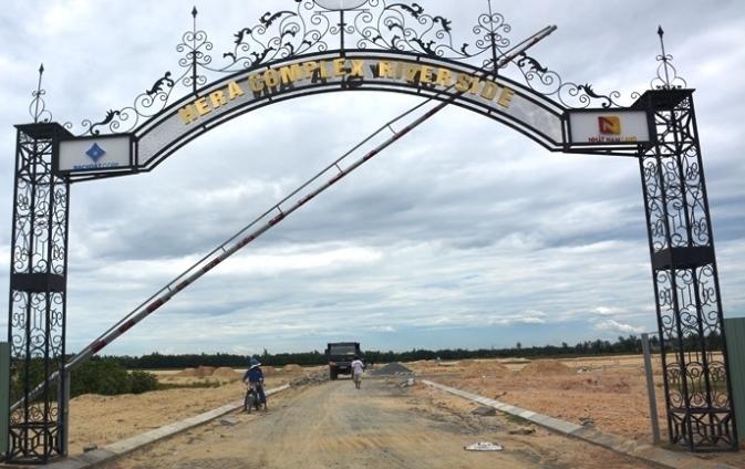 Ngàn dân kêu cứu, Quảng Nam điểm mặt dự án dính loạt sai phạm