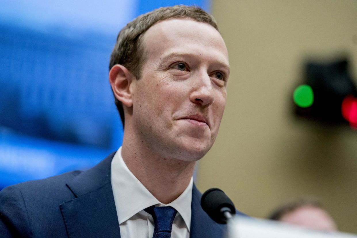 Facebook,Tiền ảo Libra,Mạng xã hội
