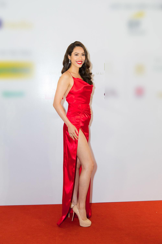 H'Hen Niê,Mâu Thủy,Hoa hậu Hoàn vũ Việt Nam,Miss Universe