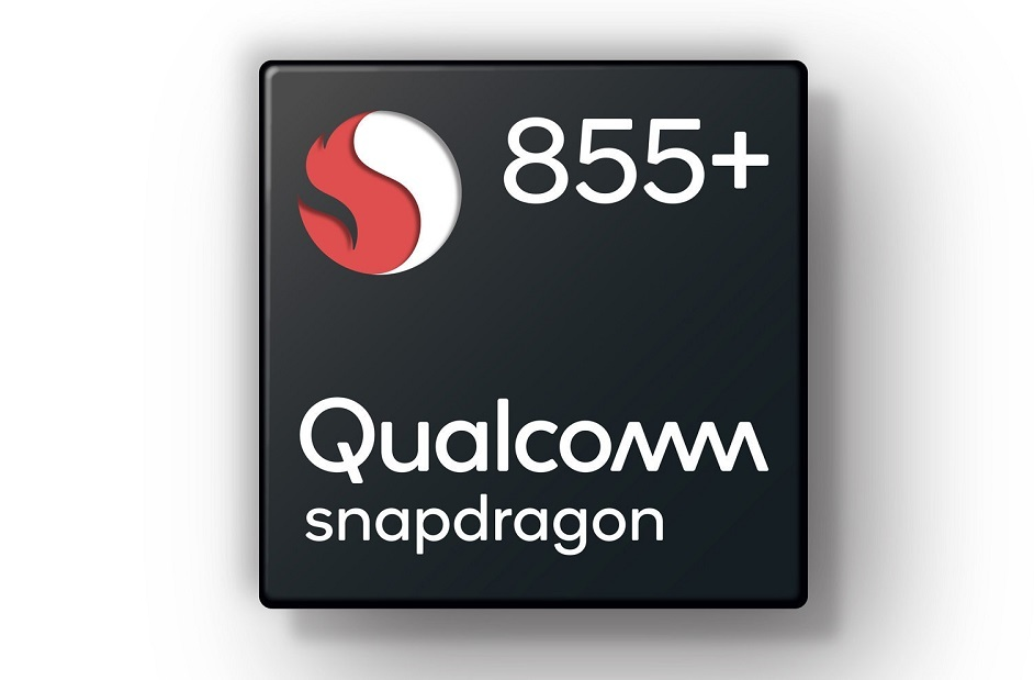 Qualcomm,Snapdragon 855 Plus,smartphone