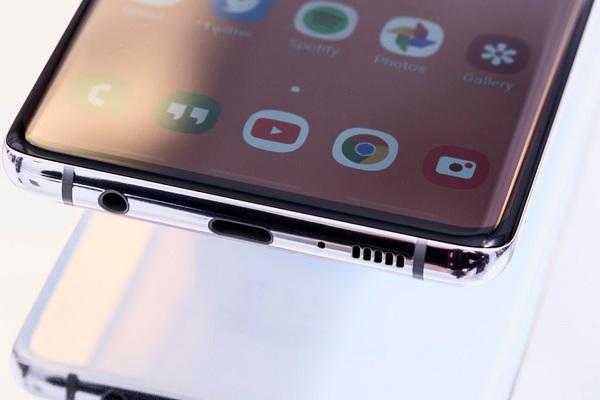 Smartphone mạnh nhất 2019 sắp ra mắt?