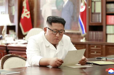 Mỹ tập trận, Kim Jong Un dọa thử hạt nhân và tên lửa