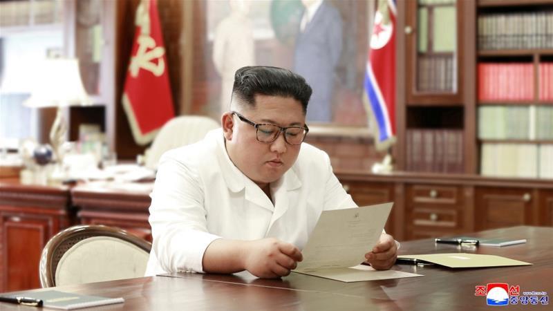 Triều Tiên,Mỹ,Hàn Quốc,tập trận chung,hạt nhân,tên lửa,Donald Trump,Kim Jong Un