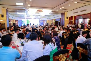 Mở bán Green Pearl Bắc Ninh: Đầu tư cho thuê chắc thắng