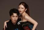 Trịnh Thăng Bình tình tứ cùng 'bạn gái tin đồn' Liz Kim Cương