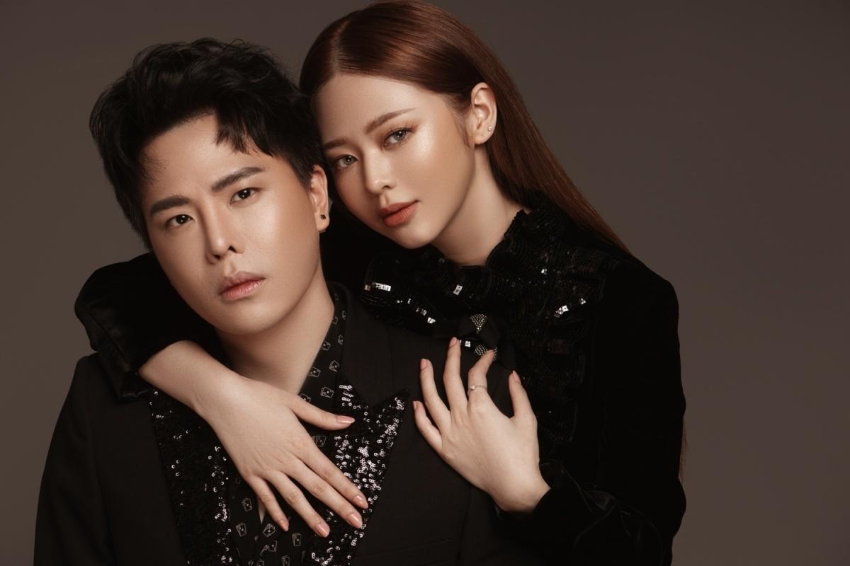 Trịnh Thăng Bình,Liz Kim Cương