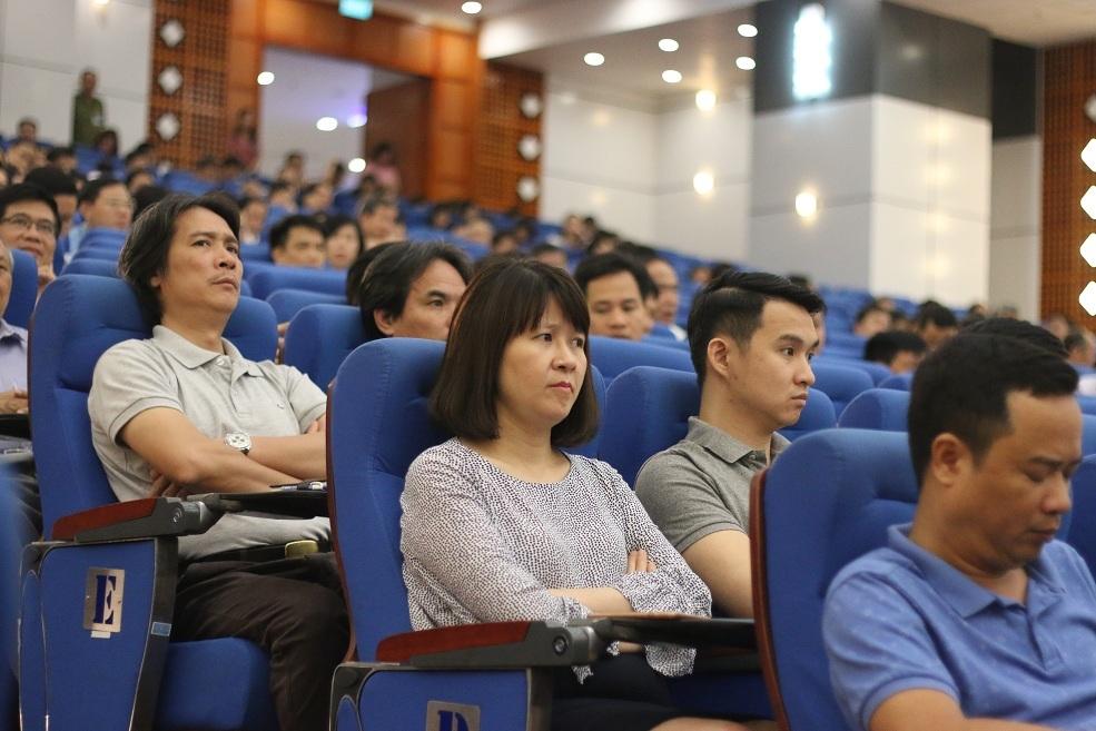 Bộ trưởng Phùng Xuân Nhạ: 'Các trường vẫn mất nhiều tâm sức xét tuyển'