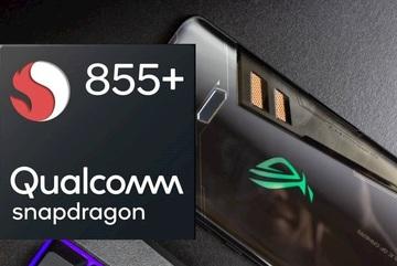 Chip Snapdragon 855 Plus 'khủng' nhất của Qualcomm mạnh đến đâu?
