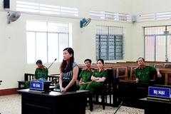 Nữ giám đốc ở miền Tây đi tù vì vu khống 11 cán bộ 'cướp' 2 bao tiền