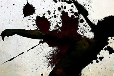 Bị hành hung, tài xế tông chết người trông xe ở Hà Nội