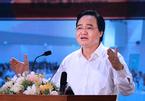 """Bộ trưởng Phùng Xuân Nhạ: """"Các trường vẫn mất nhiều tâm sức xét tuyển"""""""