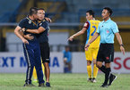 Ha Noi coach banned for Hoang Anh Gia Lai clash