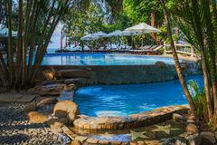 Độc đáo nét không gian cổ xưa giữa lòng phố biển Hồ Tràm