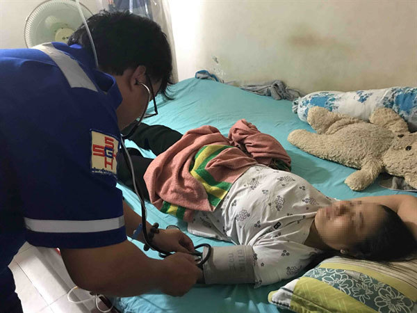 HCM City,satellite emergency service,more stations,the 115 Emergency Centre,social news,english news,Vietnam newsvietnamnet news,Vietnam latest news,Vietnam breaking news,Vietnamese newspaper,Vietnamese newspaper articles