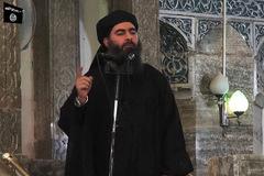 Hé lộ nơi ẩn náu của trùm khủng bố khét tiếng IS