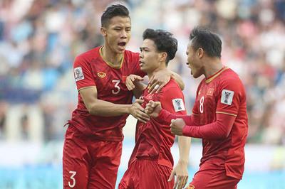 """Chuyên gia Việt: """"Cơ hội World Cup của Việt Nam là đây"""""""