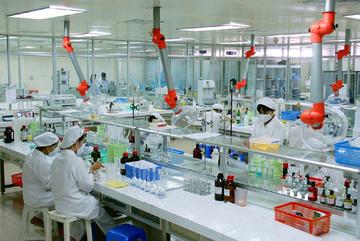 10 năm đẩy mạnh người Việt ưu tiên dùng thuốc Việt