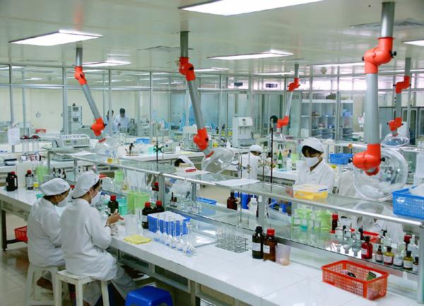 thuốc Việt,bộ y tế,người việt nam ưu tiên dùng thuốc việt nam