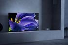 Đã có TV OLED Sony A9G MASTER Series tại Việt Nam