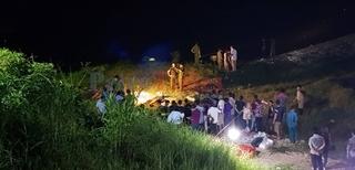 Four students drown in Da River