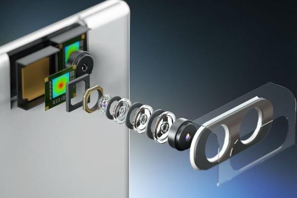 Smartphone có camera 'quái vật' 108MP, zoom quang 10x ra mắt năm tới?