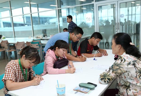 Sanofi Việt Nam đồng hành với Hành trình đỏ hiến máu nhân đạo