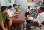 3 bé trai Nghệ An đi lạc đường bịa chuyện bị bắt cóc