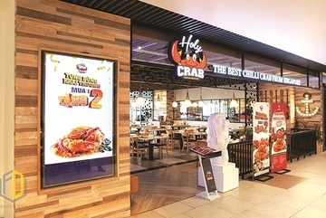F&B chains move ahead despite obstacles