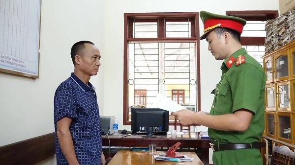 Khởi tố 3 người đốt ong gây cháy rừng ở Hà Tĩnh