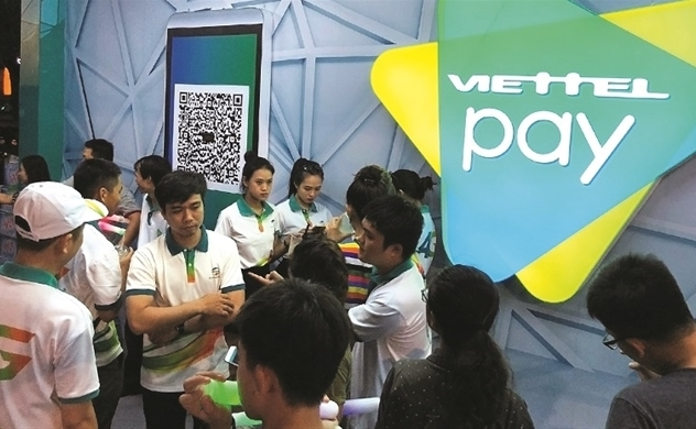VN mobile network operators jump into fintech playing field