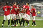 MU 1-0 Leeds: Phối hợp ghi bàn cực đẹp (H1)