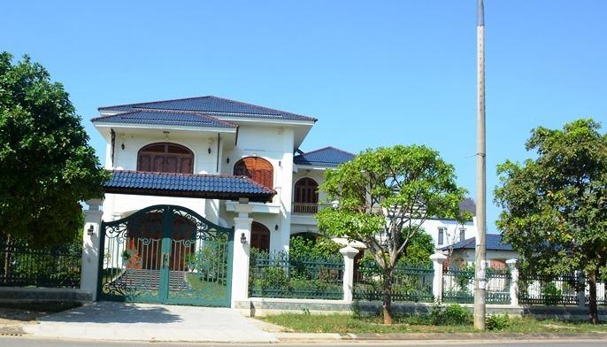 Quảng Nam,tham nhũng