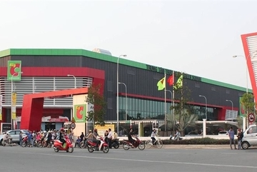 Will a minimum proportion of Vietnamese goods be required at foreign supermarkets?