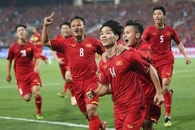 Tuyển Việt Nam được ưu ái và 'bánh vẽ' dự World Cup