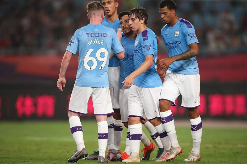 Man City,West Ham,Sterling,David Silva