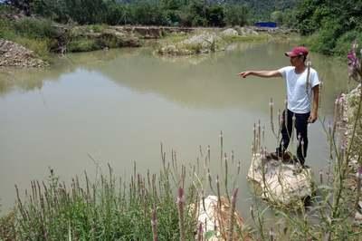 Lại đuối nước ở Khánh Hòa, 4 anh em họ cùng thiệt mạng
