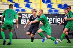Trực tiếp Sint Truidense vs Royal Antwerp: Chờ Công Phượng ra sân