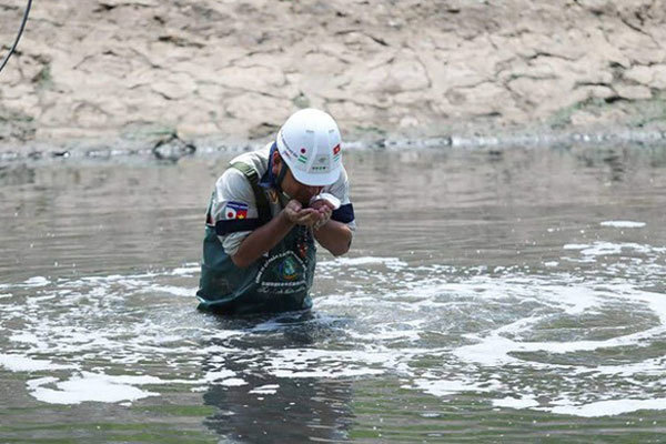 Sông Tô Lịch,ô nhiễm,ô nhiễm môi trường