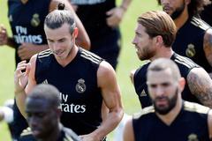 Real Madrid bán loạt sao lấy 200 triệu euro chuyển nhượng