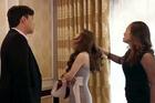 'Về nhà đi con' tập 68, Nhã lộ mặt cáo, bị Linh tóm tóc chửi trước mặt Vũ