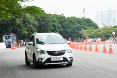 Chủ sở hữu xe Fadil nhận ưu đãi lớn từ VinFast