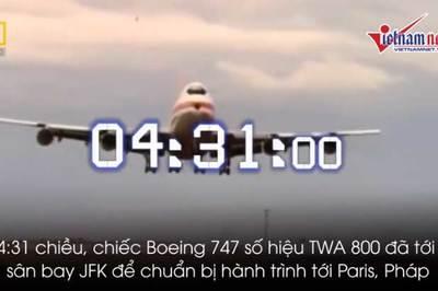 Bí ẩn thảm họa hàng không lớn nhất nước Mỹ
