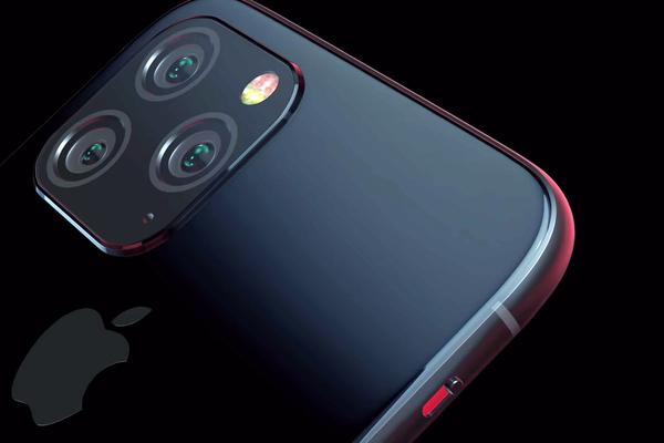 Tiết lộ thông số kỹ thuật iPhone 5G khiến iFan 'đã cơn khát'