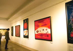 Exhibition celebrates southern lacquer artistry
