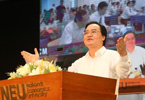 High school graduate rate falls: Education Ministry