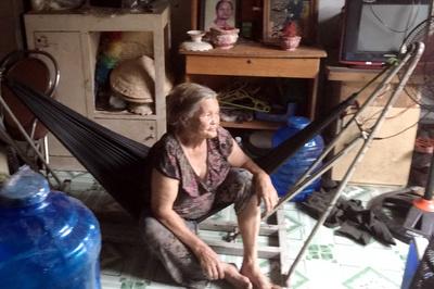 Người đàn bà Sài Gòn 5 lần 'chết đi sống lại', cả đời hẩm hiu