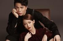 Sau nhiều tin đồn 'yêu kín', Trịnh Thăng Bình và Liz Kim Cương khoe ảnh ôm ấp tình tứ hơn bao giờ hết