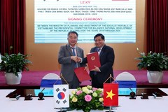 Vietnam, RoK bolster information exchanges on successful policies