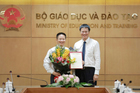 Bộ Giáo dục, Ban Tuyên giáo Trung ương có Phó Chánh văn phòng mới