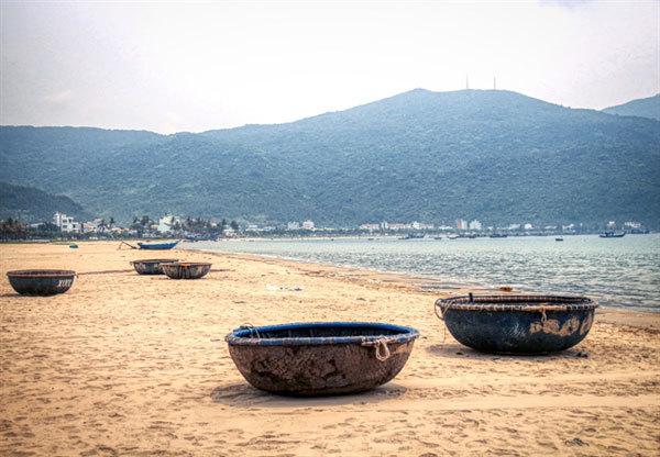 Da Nang halts project to reduce use of coracles